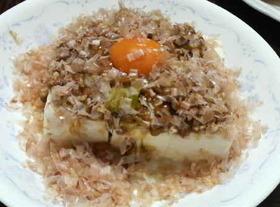 簡単!美味しい♡ヘルシー♪親子豆腐