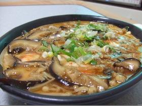 手早くできちゃう!海老と豆腐のレンジ蒸し