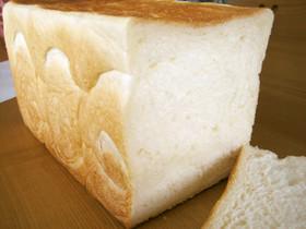 ~。:*もっちりふかふか角食パン*:。~