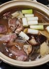冬の定番!うちのあんこう鍋