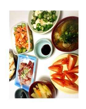THE 和食 〜晩ごはん〜