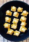 離乳食後期*カボチャのチーズトースト