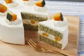 【米粉】ふわもちアレルゲンフリーケーキ