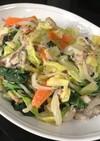 簡単☆マヨポンツナの温野菜サラダ