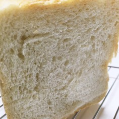 HBでヤクルト食パン