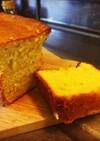 すりおろし林檎のふわふわパウンドケーキ