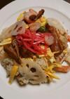 祖母直伝◆五目ちらし寿司◆ひな祭り
