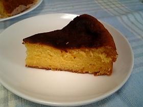 しっとり♪美味しい♪柚子ケーキ☆