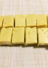 糖質あり●材料一つ芋羊羹