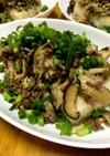 ご飯に合う簡単豆腐ステーキ