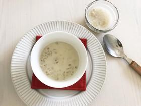 食べる玄米甘酒♡炊飯器
