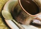 塩酒粕ときな粉で♪ほっこり和コーヒー