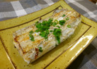 ✿太刀魚の葱バター焼き✿