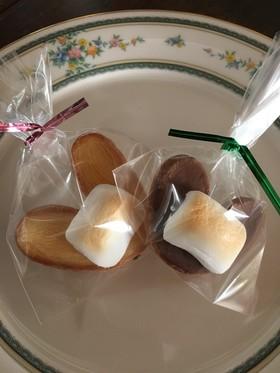 ホワイトデー 超簡単クッキー 見てるだけ