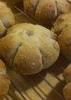 乳清でくるみパン(FP版)