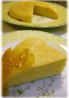 炊飯器で☆もっちもち豆腐ケーキ♡