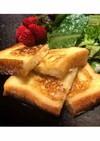 ぷりんフレンチトースト