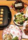 姫の為の誕生日の夜ご飯 パート2