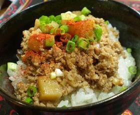 魯肉飯(ローバープン)