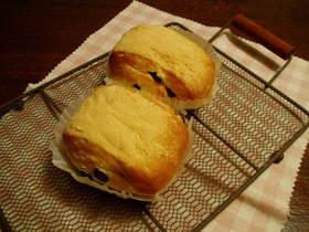 黒豆きなこパン☆パン教室レシピ