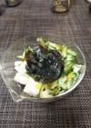 簡単10分・本格中華のピータン豆腐