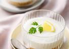 北海道♪こっくりヨーグルトのレアチーズ