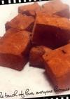 アムウェイ簡単 手作りチョコマシュマロ