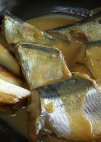 にしんの白味噌煮