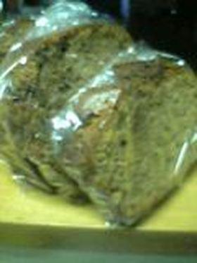 ホットケーキミックスdeチョココアケーキ