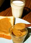 ☺牛乳消費に簡単ハニー珈琲ミルクジャム☺