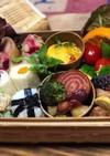玉名牧場チーズと横島イチゴのサンドロール