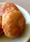卵、小麦、牛乳なし!米粉と豆腐ドーナツ