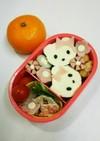 幼稚園のお弁当31