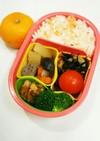 幼稚園のお弁当32