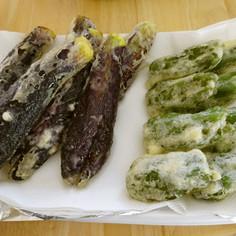 簡単すぎる天ぷら 冷凍方法 温め方