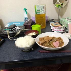 生姜焼き第7弾