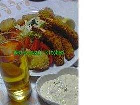 簡単レシピ16 タルタルソース