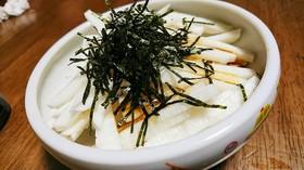 一番シンプルで一番美味しい山芋の食べ方!