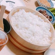 ☆甘めが美味しい!我が家の酢飯☆