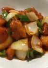 胸肉で作るちょー柔らかい酢鶏