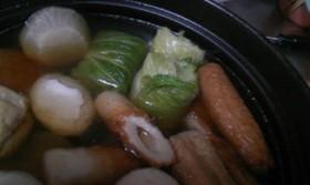 白菜ロールⅡ