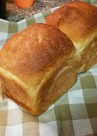 カロリーオフ!ふわふわ食パン