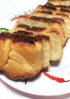 冷凍パン生地で大きなクイニーアマン!?