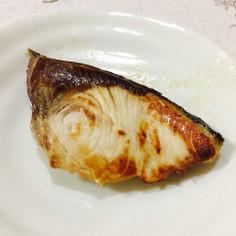 [トップ10入]フライパンでブリの塩焼き