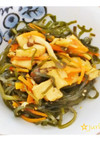 ご飯に合う❣切昆布の煮物☆常備菜・お弁当