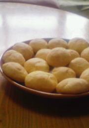 ヨーグルトクッキーの写真