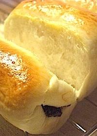 チョコレートちぎりパン