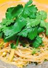 ラープ&ヤムウンセンのミックスサラダ