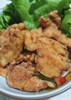 簡単 鶏のささみの唐揚げ