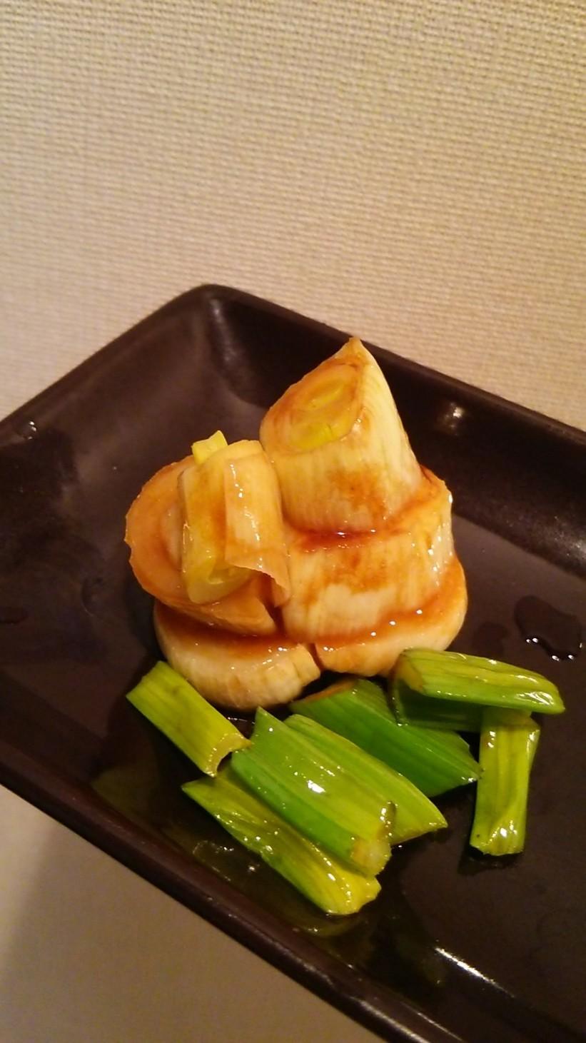 1分でとろとろ♬玉ねぎのステーキ